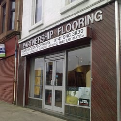 Partnership Flooring, Glasgow