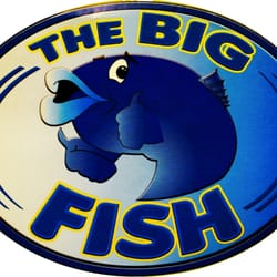 The Big Fish Restaurant, Newark, Nottinghamshire