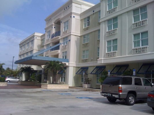 Hotel Indigo Sarasota Reviews