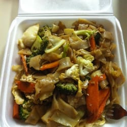 Amazing thai cuisine thai lebanon or yelp for Air thai cuisine
