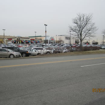 Westfield garden state plaza shopping centers paramus nj reviews photos yelp for Lord and taylor garden state plaza
