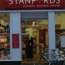 Stanfords, Bristol