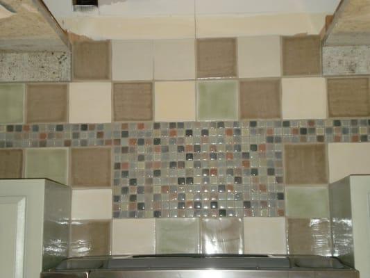 mexican tile and custom mosaic backsplash yelp