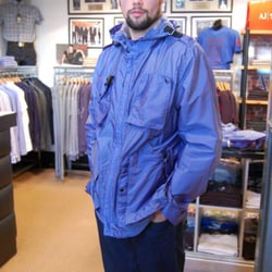 Boxing Champion Tony Bomber Bellew wearing his MA.STRUM Jacket.
