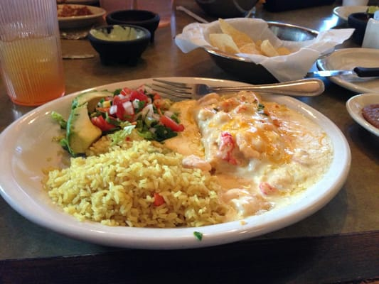 Gringo's Mexican Kitchen  Mexican  Spring, TX  Reviews  Photos