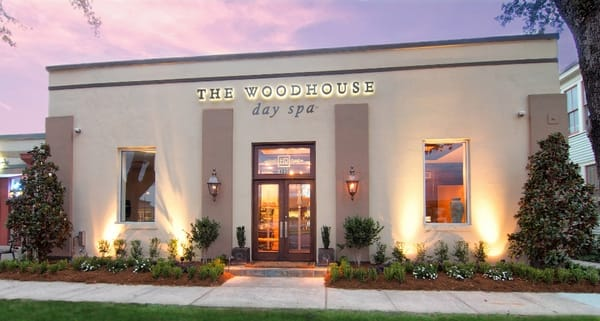 Woodhouse Day Spa New Orleans Reviews