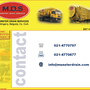 Munster Drain Services