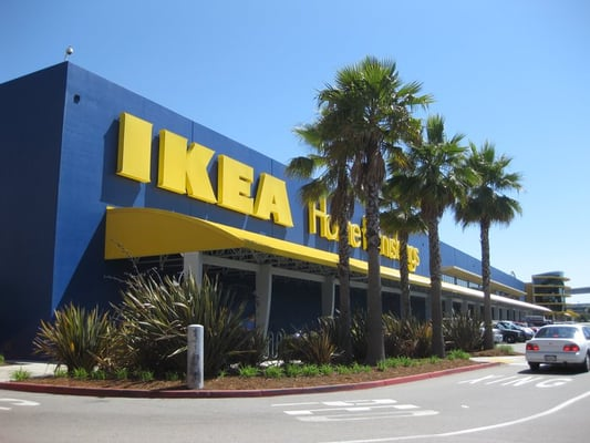 ikea home decor emeryville ca reviews photos