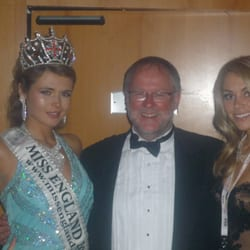 Mayfair Tanning sponsors Miss England