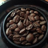 Coffee bean quality control