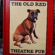 The Old Red Lion, London