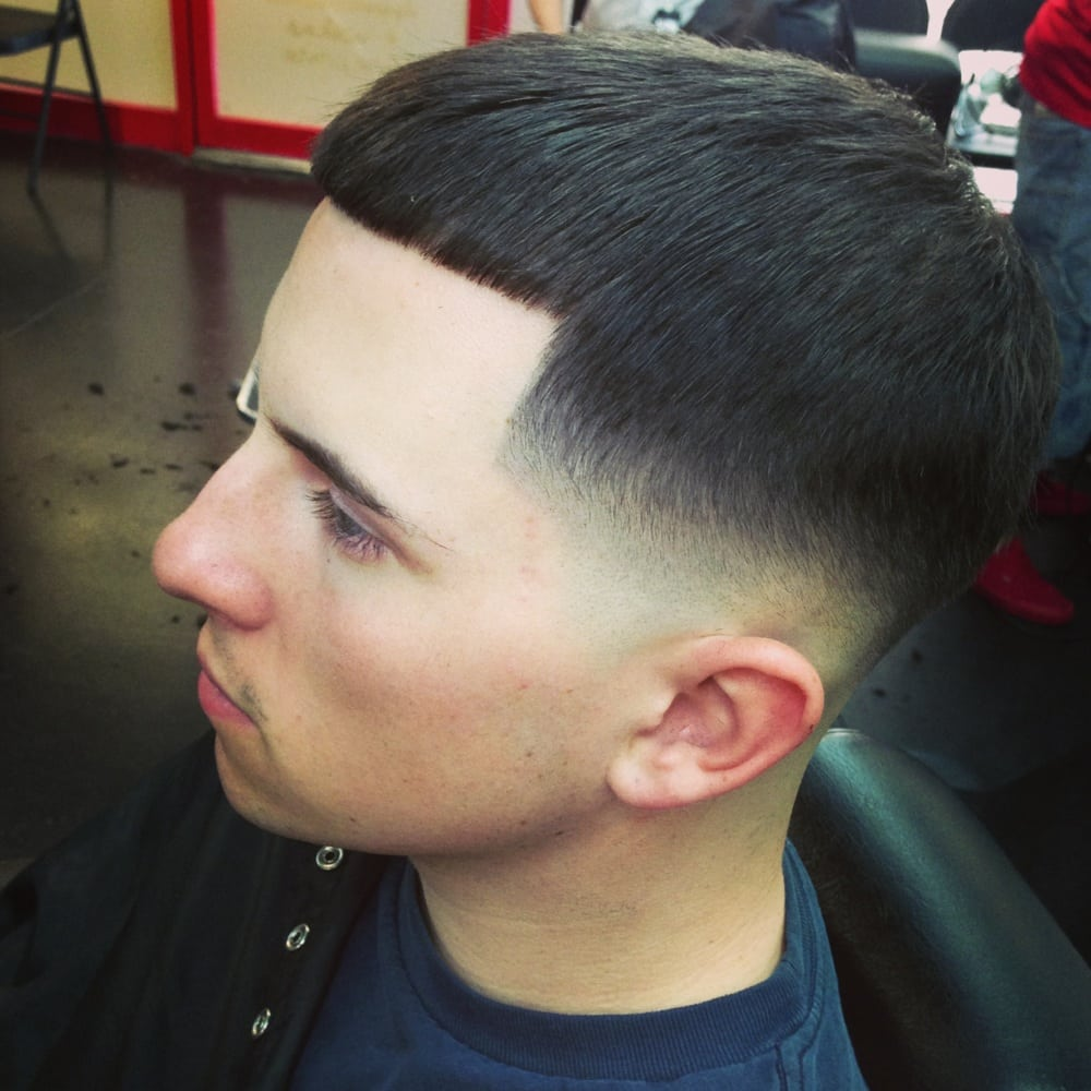 Taper fade haircut tutorial hairs picture gallery taper fade haircut tutorial pictures urmus Image collections