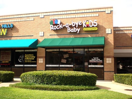 Rock A Bye Baby Kids Closed Maternity Wear Great