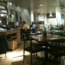 Zizzi, London