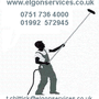 Elgon Window Cleaning Service