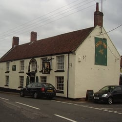 The Angel Inn, Long Ashton, North Somerset