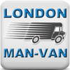 London-Man-Van, London