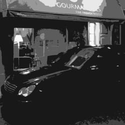 Les Gourmandises Restaurant, Cork