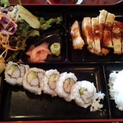 Kai Sushi Japanese & Asian Cuisine logo