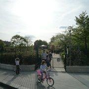 Jardin villemin parc canal st martin gare de l 39 est for Jardin villemin