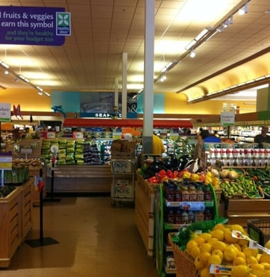 Buy Here Pay Here Ma >> Stop & Shop Supermarket - Natick, MA - Yelp