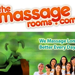 The Massage Rooms - Mobile, London