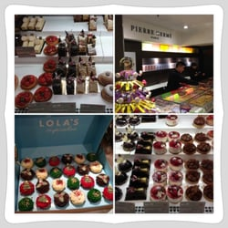 Patisserie spectacular @ Selfridges