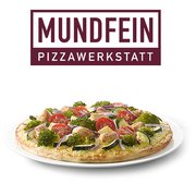 Mundfein Pizzawerkstatt, Hamburg, Germany