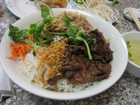Pho 99 vietnamese restaurant fremont ca yelp - Vietnamese cuisine pho ...
