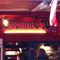 Schramme 10, Hamburg, Germany