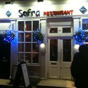 Sofra, London