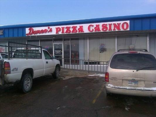 Sioux falls casino sd