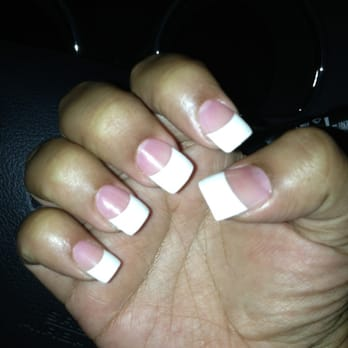 Nail Plus Spa Whittier