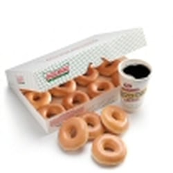 Krispy Kreme Doughnuts Inc., London