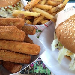 Toms Farms Old Fashioned Hamburgers