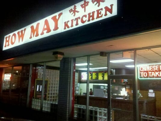 How May Kitchen Restaurant Patchogue Ny