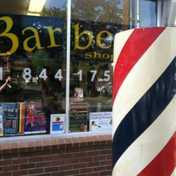 Les' Barber Shop