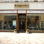 Kingcycles, Hamburg