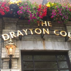Drayton Court, London