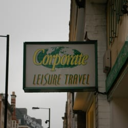 Corporate Leisure Travel, London
