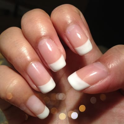 Cindy's Nails - Longview, WA, United States | Yelp