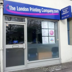The London Printing Company, London, UK