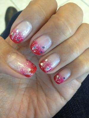Q nails spa moved tracy ca united states yelp for A q nail salon