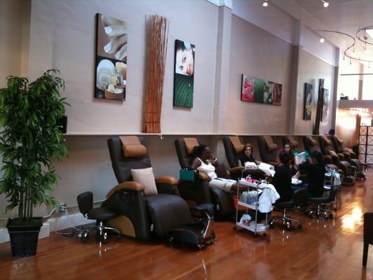 massage redwood city page