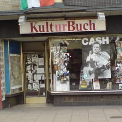Kulturbuch, Hamburg, Germany