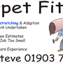 Steve's Carpets Fitting Service