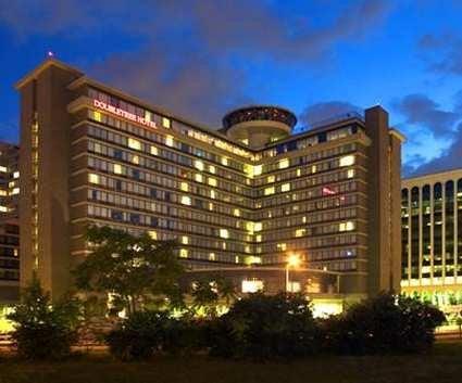 Doubletree Hotel Pentagon City
