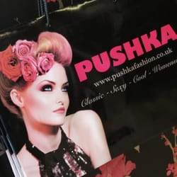 Pushka, Chichester, West Sussex