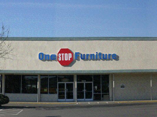 One Stop Furniture Natomas Sacramento Ca Yelp