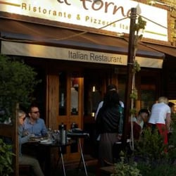 Al Forno, Kingston Upon Thames, London